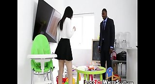 Fuckthewhiteslut Kacey Quinn In Lose Your Job, Gain Some Pussy
