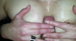 Homemade - Titty Fuck