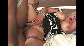 Fat Mom Sucks Dick