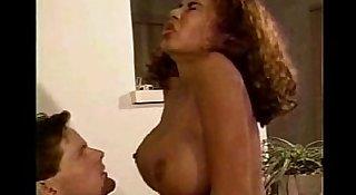 Veronica Brazil Nice Fucks Hard and Cums